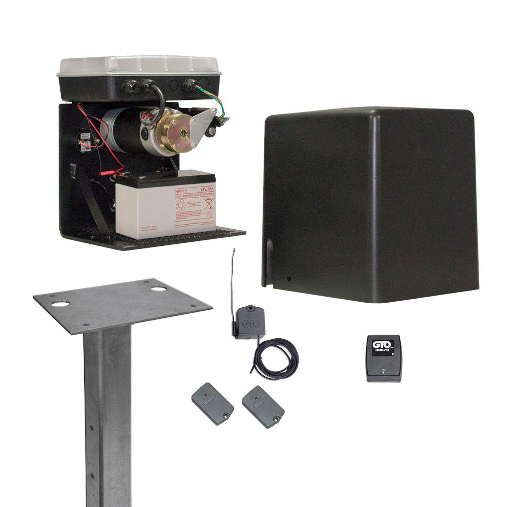 Upc mighty mule automatic gate opener