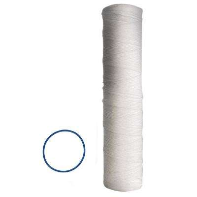 Replacement 20 in. Sediment Filter and O-Ring