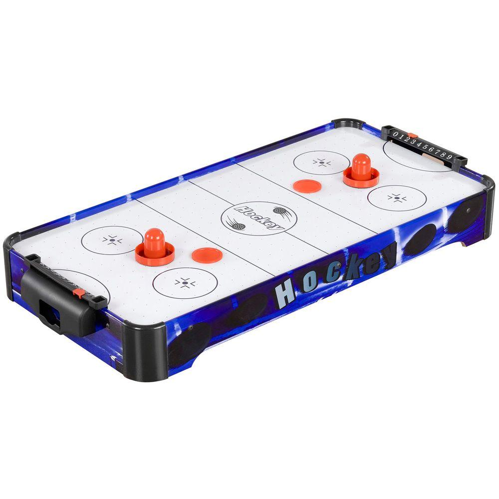 Hathaway 32 in. Table Top Air Hockey - DISCONTINUED
