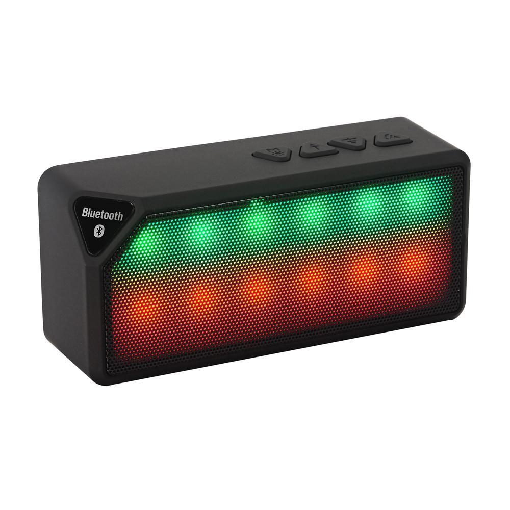 Icon+ Bluetooth Speaker, Black