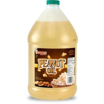 1 Gal. Snappy Pure Peanut Oil