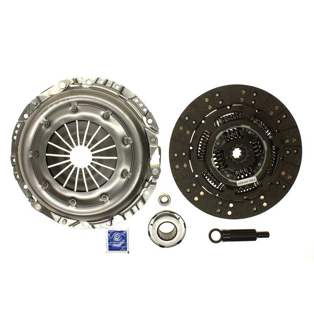 Clutch Kit fits 1996-2000 GMC C2500,C3500,K2500,K3500 C1500 Suburban,C2500 Suburban,K1500