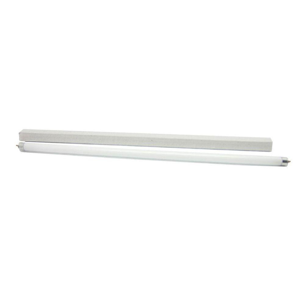 24-Watt T5 Blue Linear Fluorescent Light Bulb Replacement...