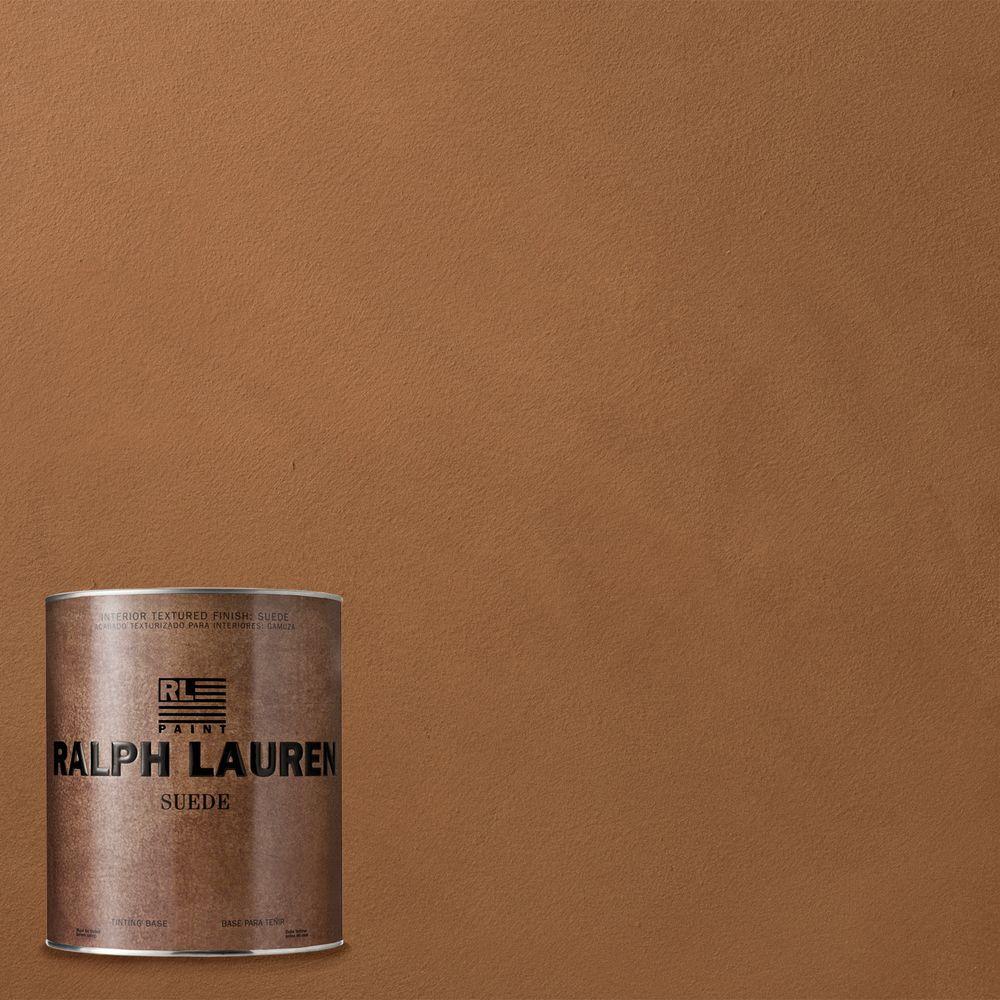 Ralph Lauren 1-qt. Pioneer'S Mesa Suede Specialty Finish Interior Paint
