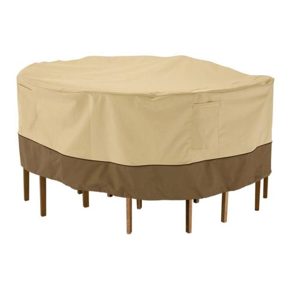 Bistro Patio Table And Chair Set Cover