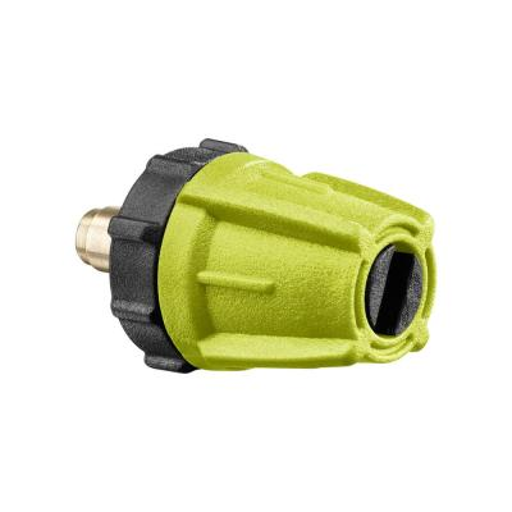 Variable Soap Blaster Nozzle