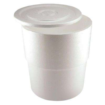 5-gal. Bucket Companion Cooler (12-Pack)