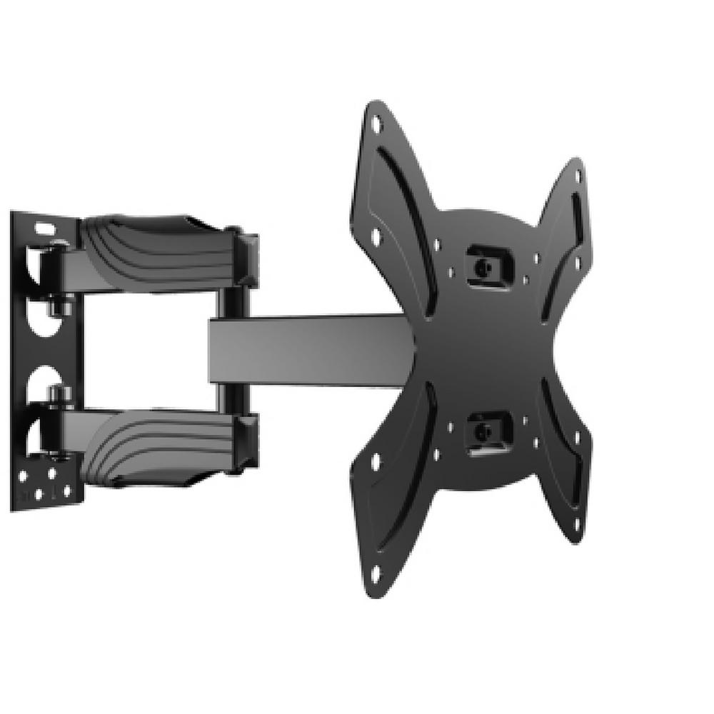 Emerald Full Motion Tv Wall Mount For 17 In 47 In Tvs