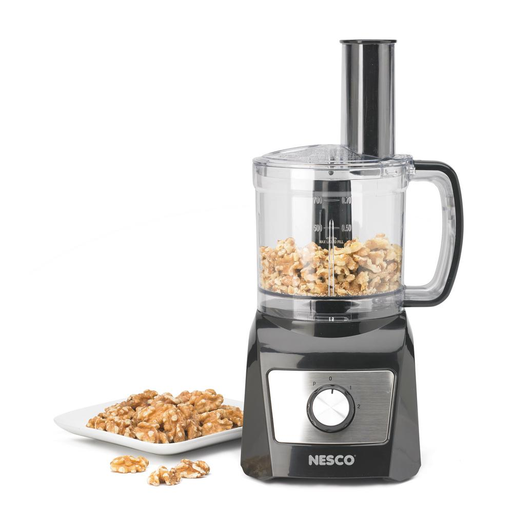 Nesco Food Processor