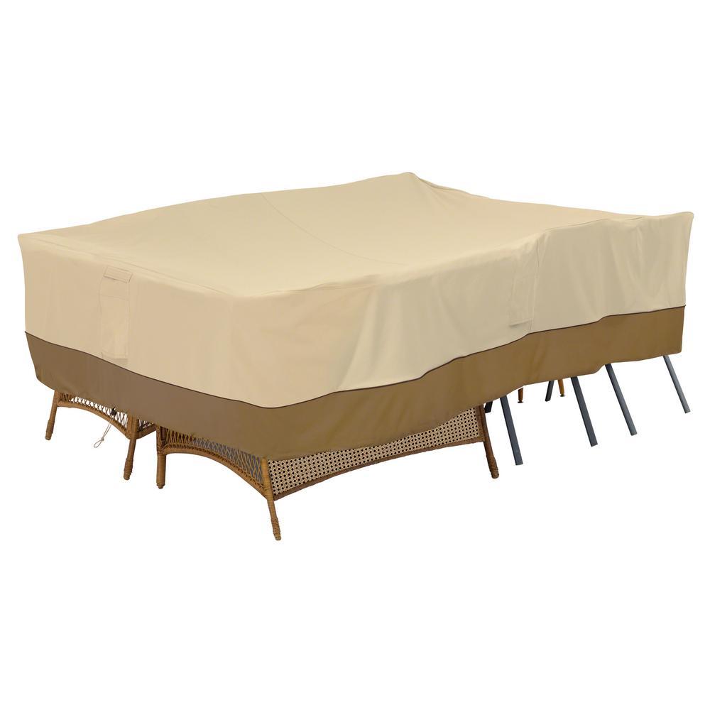 Veranda Large General Purpose Patio Set Cover