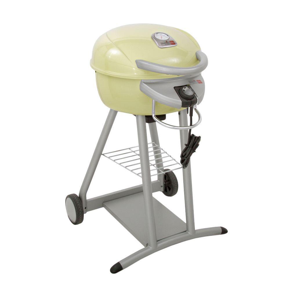 Char-Broil Patio Bistro TRU-Infrared Electric Grill in Urban Moss