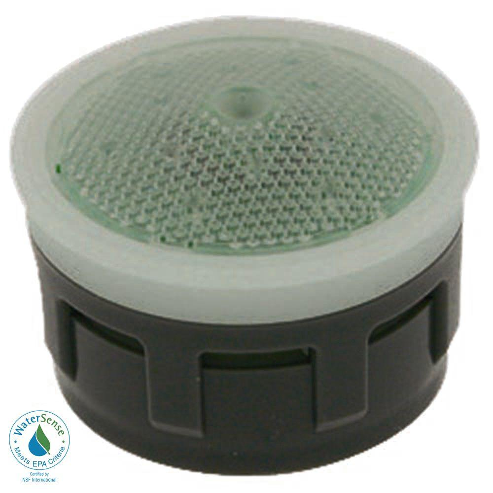 NEOPERL 1.5 GPM SSR Water-Saving Faucet Aerator Insert with Washers ...