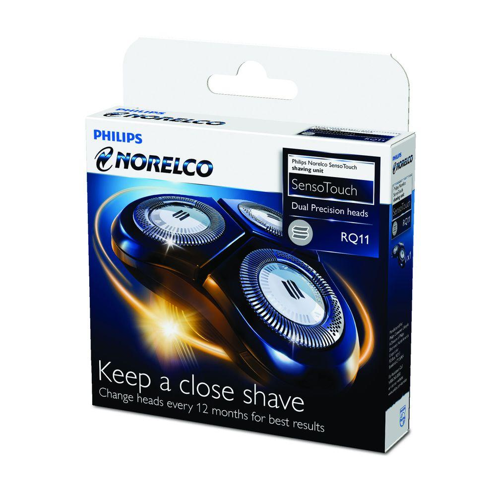 Norelco SensoTouch Shaving Unit