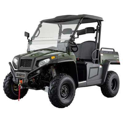 500 4WD 500cc Utility Vehicle