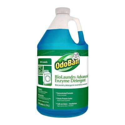 1 Gal. Bio-Laundry Advanced Enzyme Detergent (Case of 4)
