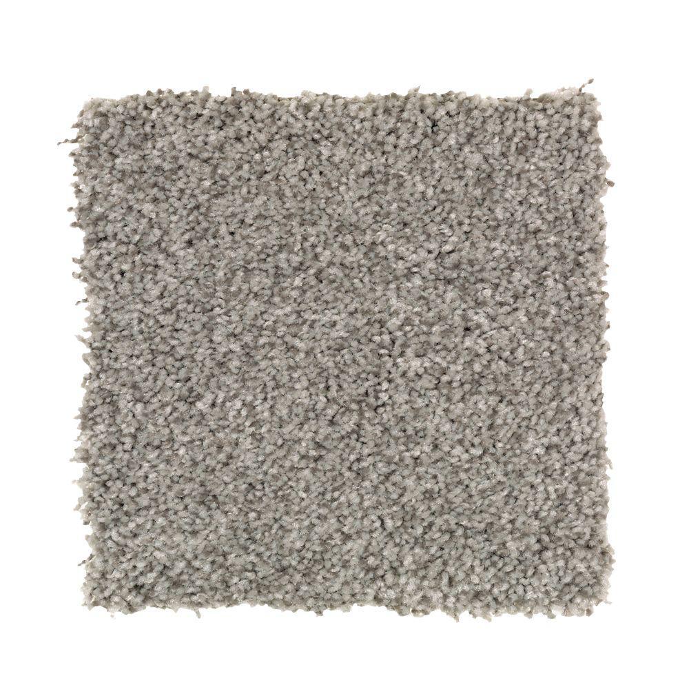 Carpet Sample - Gemini II Color - Keystone Texture 8 in. x 8 in.