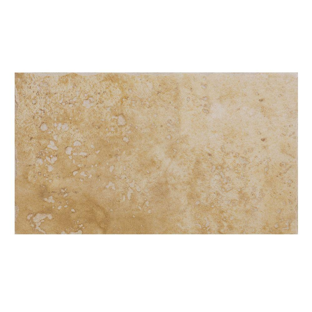Emser Piozzi Castello 7 in. x 13 in. Porcelain Floor and Wall Tile-DISCONTINUED