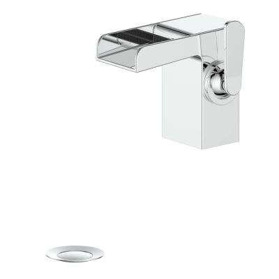 ZLINE Diamond Peak Bath Faucet in Chrome