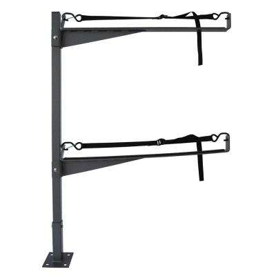 36 in. W x 48 in. H Kayak/SUP Storage Rack