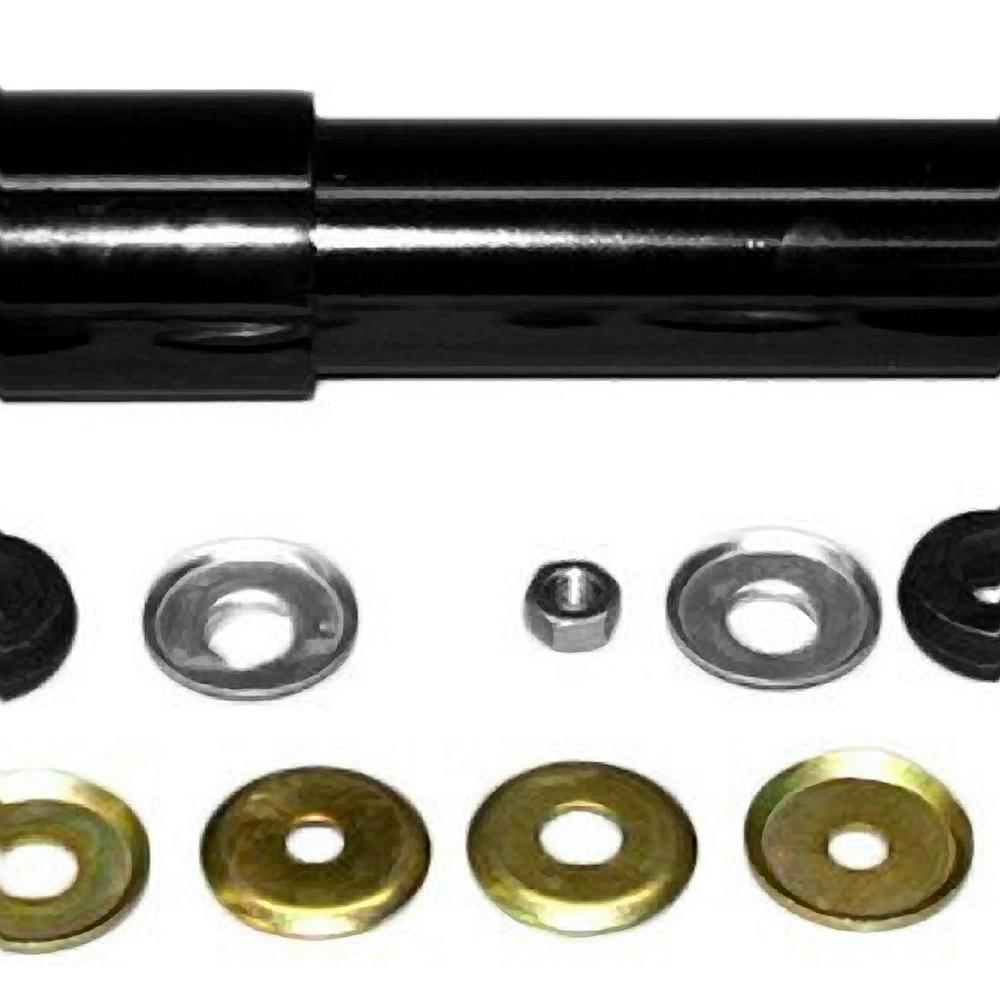 1994 Land Rover Discovery Exterior: Monroe Front Monroe OESpectrum Light Truck Shock Absorber