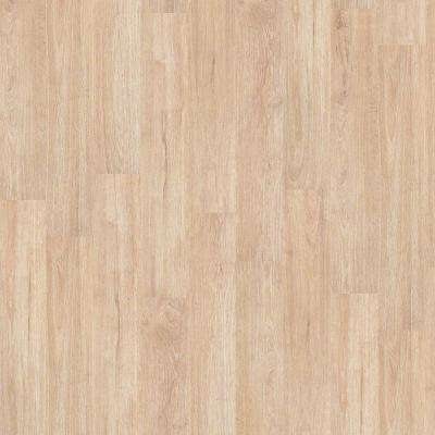 Take Home Sample - Gallantry Solace Resilient Vinyl Plank Flooring - 5 in. x 7 in.