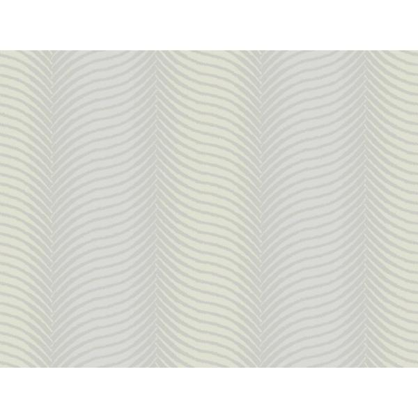 York Wallcoverings Ronald Redding Designs Stripes Resource Estacado Wallpaper TR4257