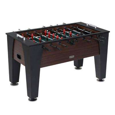 58 in. Richmond Foosball Table