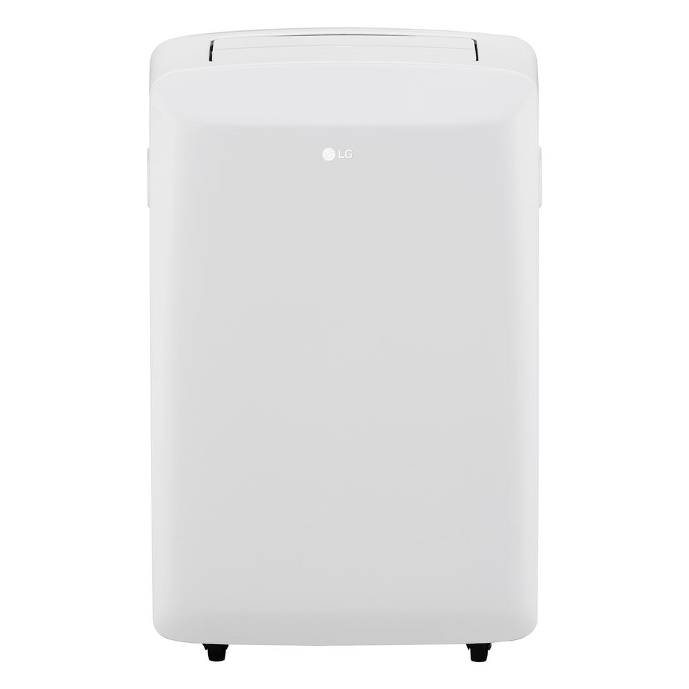 8,000 BTU Portable Air Conditioner And Dehumidifier Function With LCD Remote