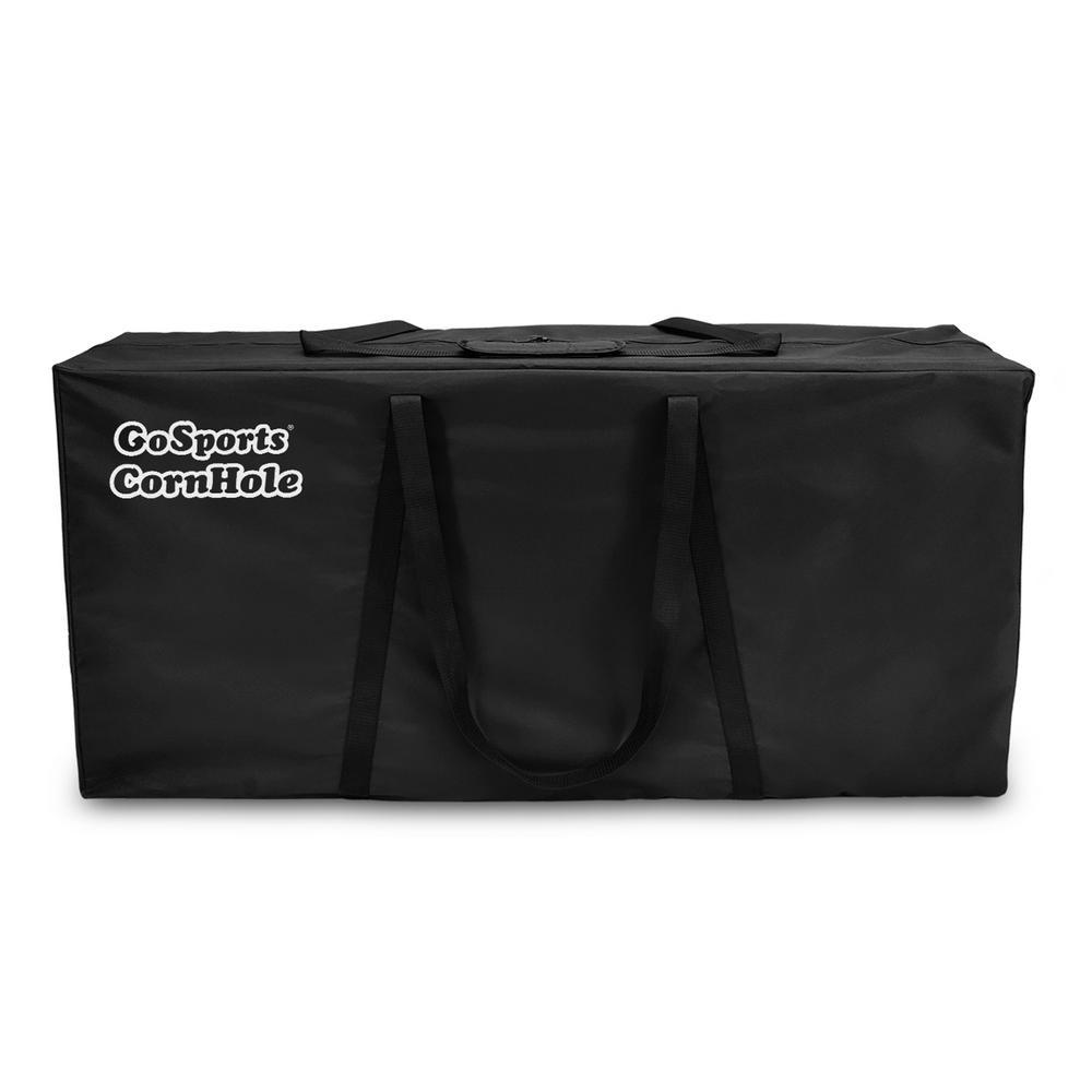 Regulation Size 4 ft. x 2 ft. Premium Cornhole Carrying Case