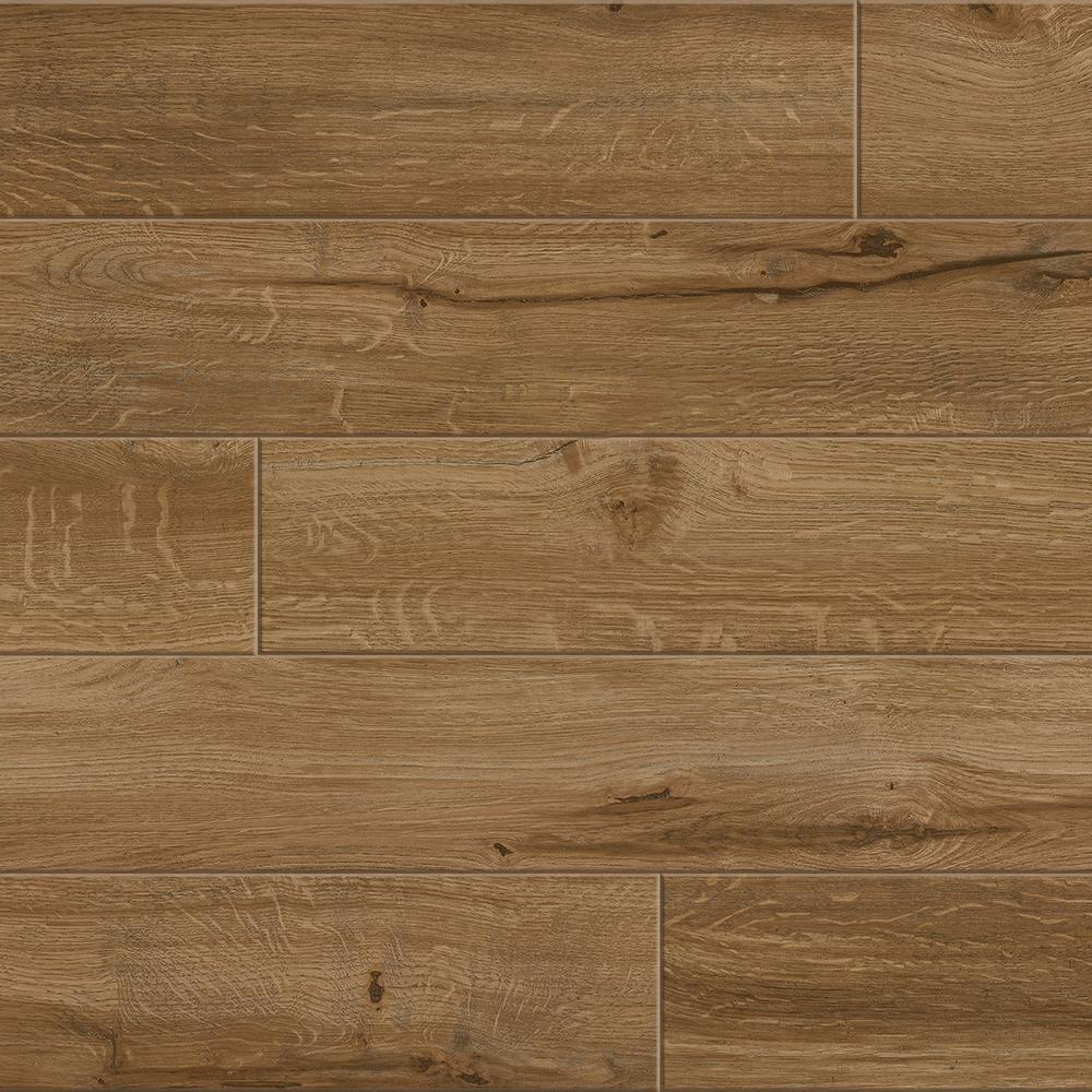 Apostle Islands Oak 7.5 in. W x 47.6 in. L Luxury Vinyl Plank Flooring (24.74 sq. ft. / case)
