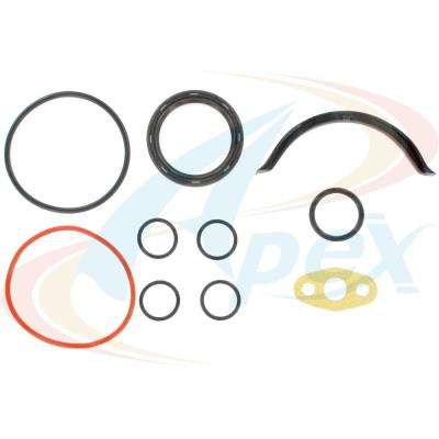 Engine Timing Cover Gasket Set fits 1995-2007 Nissan Maxima Altima Murano