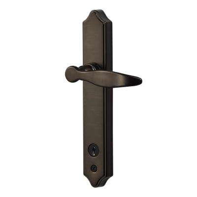 Browns Tans Screen Storm Door Latches Screen Storm Door