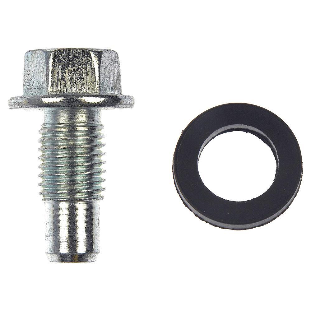 Engine Oil Drain Plug Dorman 69010