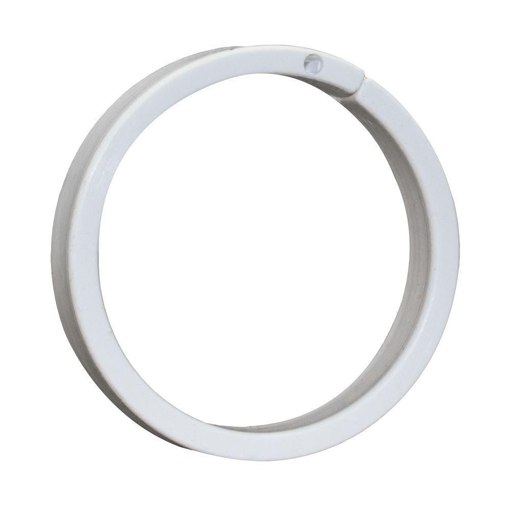 1 in. PVC Repair Ring (10-Pack)