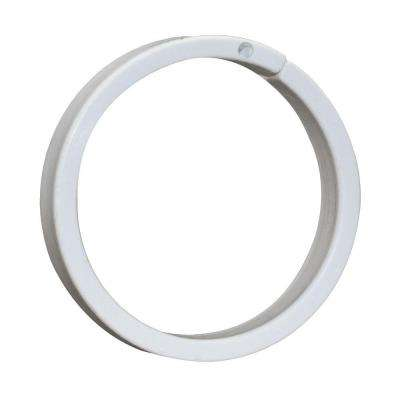 1 in. PVC Repair Ring (10-Pack)
