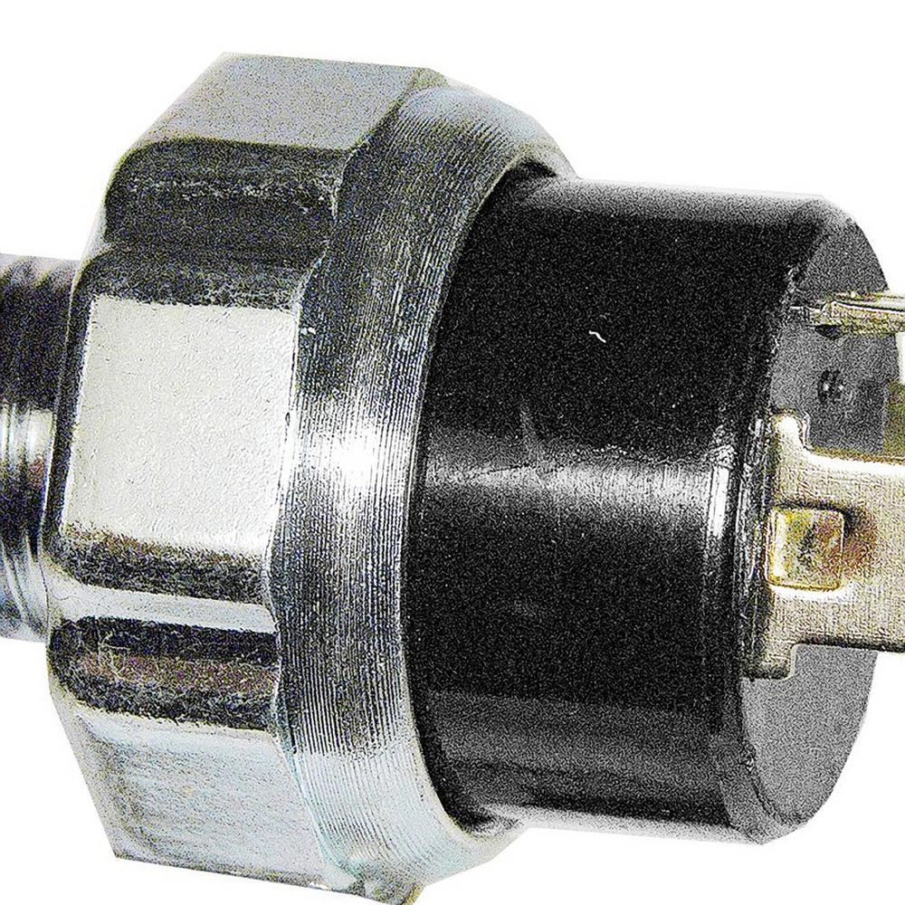 Engine Oil Pressure Switch fits 1977-1990 Pontiac 6000 Firebird Fiero