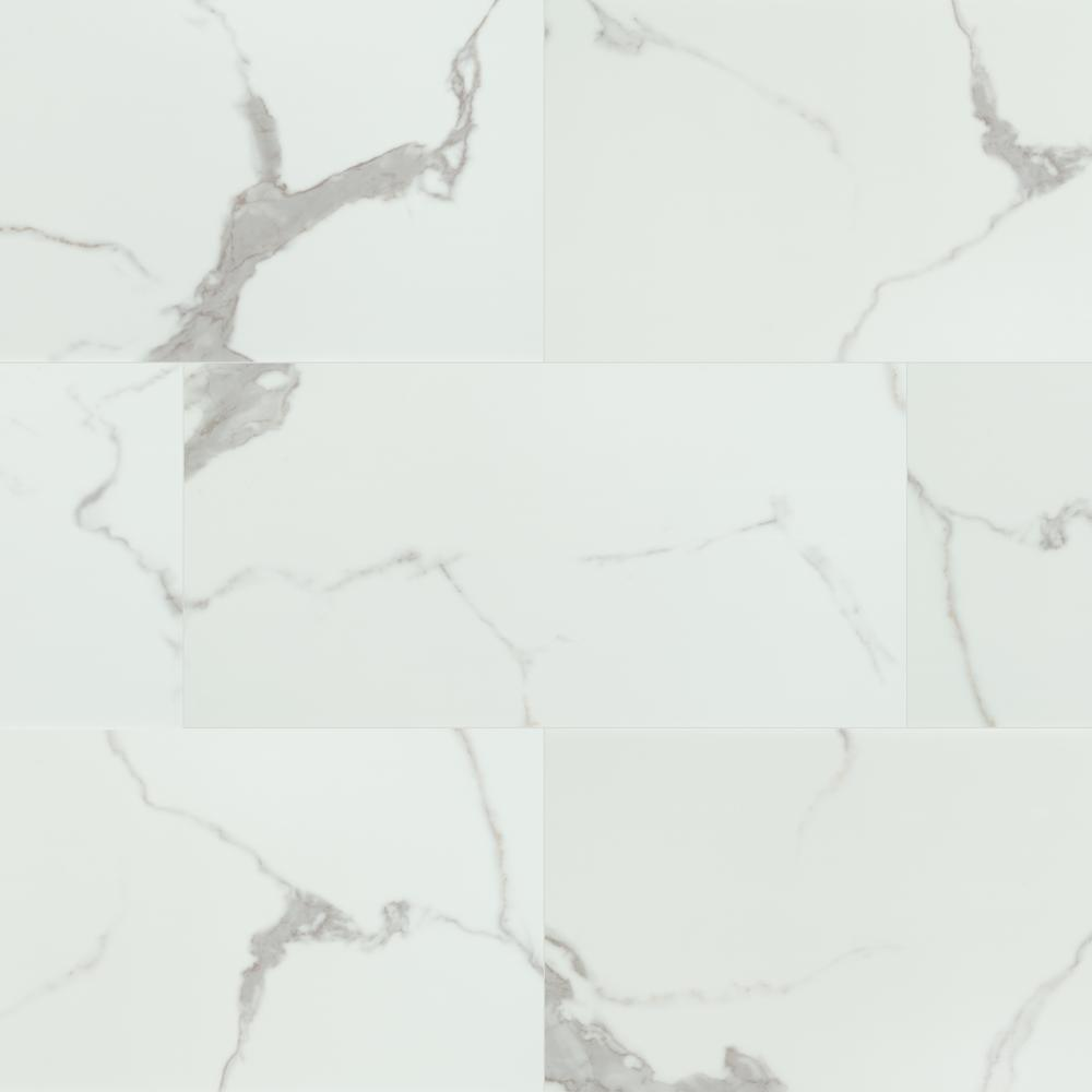 Home Decorators Collection Harvested Marble 12 in. x 24 in. Luxury Vinyl Tile Flooring (23.25 sq. ft./case)