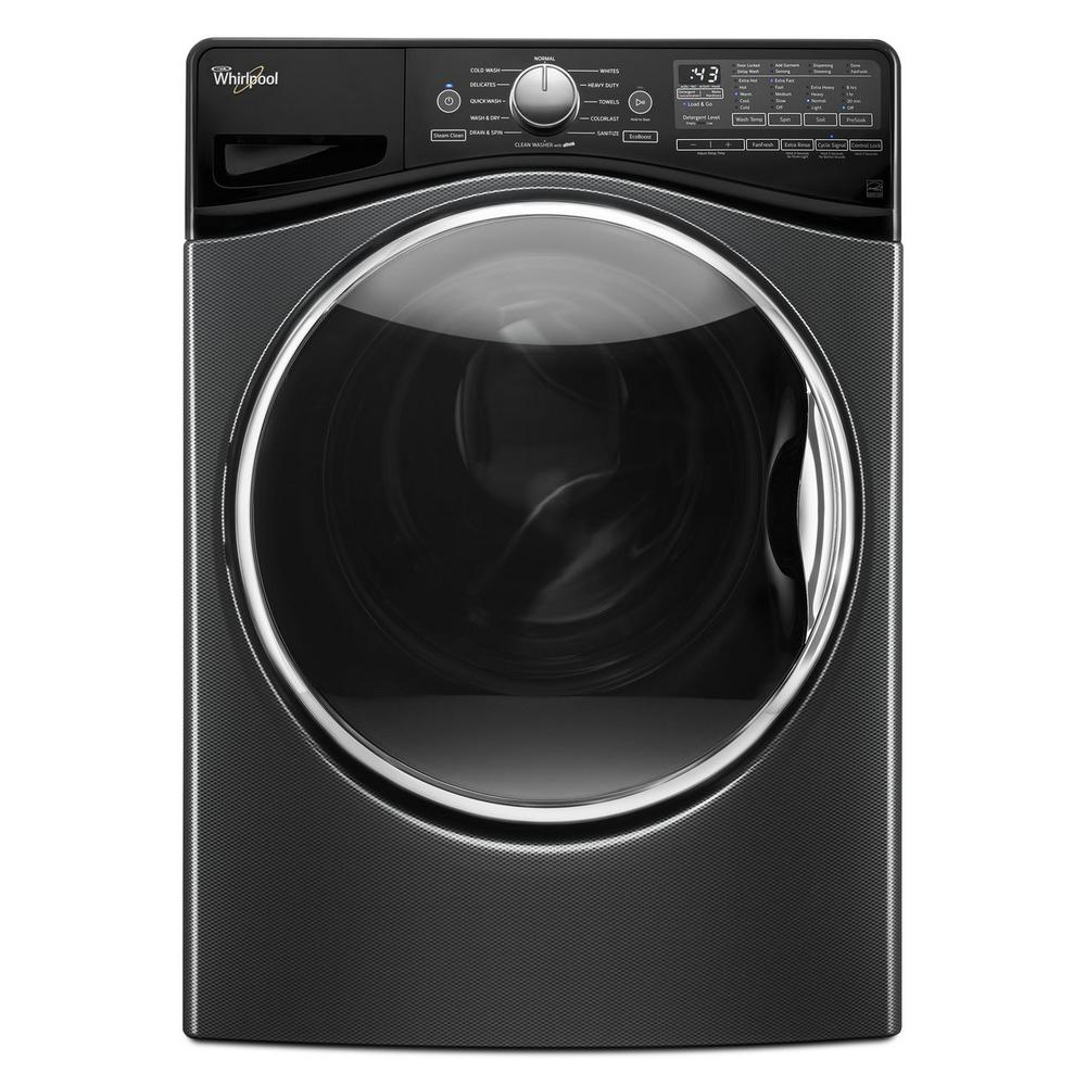 Whirlpool 4.5 cu. ft. High-Efficiency Front Load Washer w...