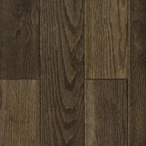 Blue Ridge Hardwood Flooring Oak Heritage Grey Hand