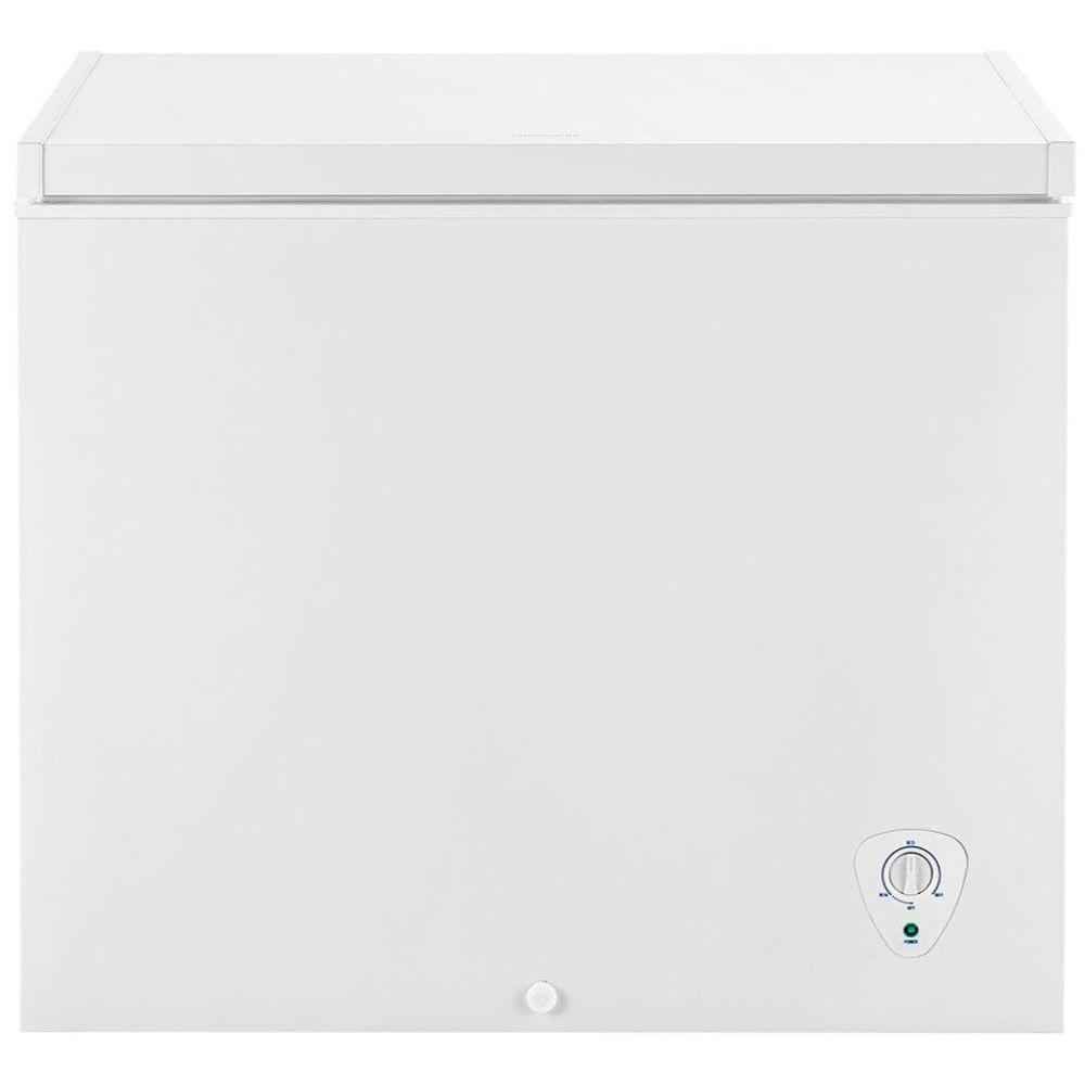 Frigidaire 7.2 cu. ft. Chest Freezer in White