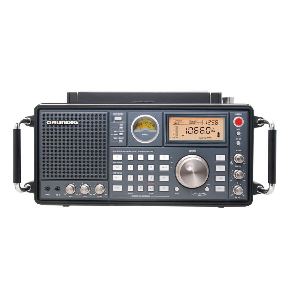 Eton AM/FM/Shortwave Radio