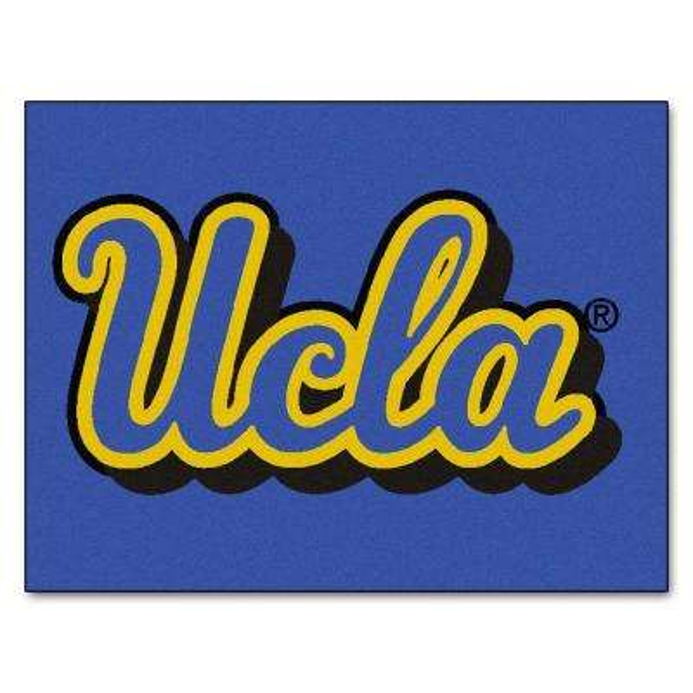 UCLA 3 ft. x 4 ft. All-Star Rug