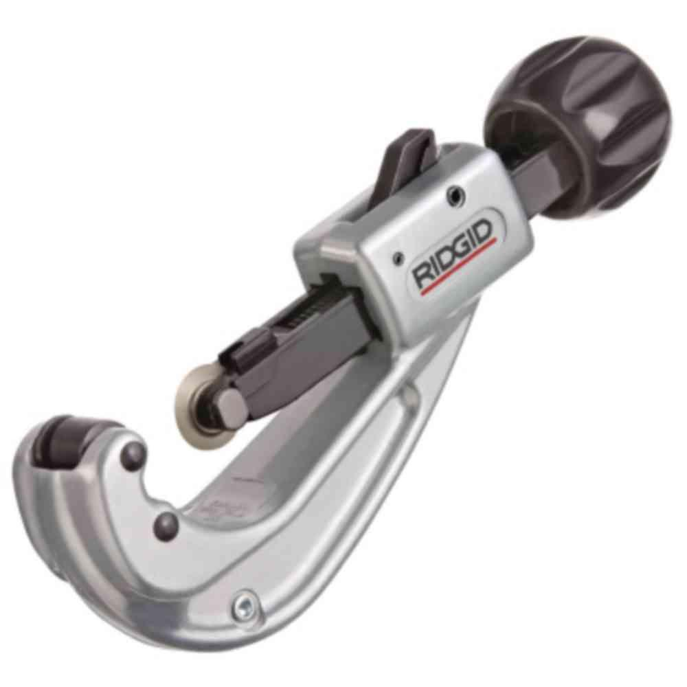 RIDGID 151 1/4 in. - 1 5/8 in. Quick Acting Tubing Cutter