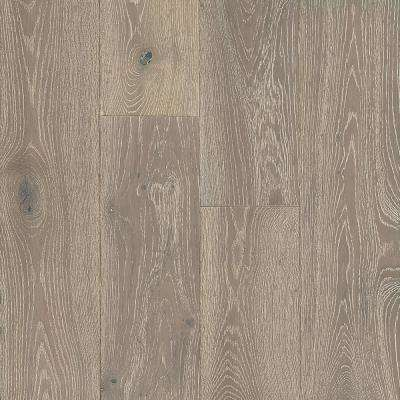 Revolutionary Rustics White Oak Greige 1 2 In T X 7
