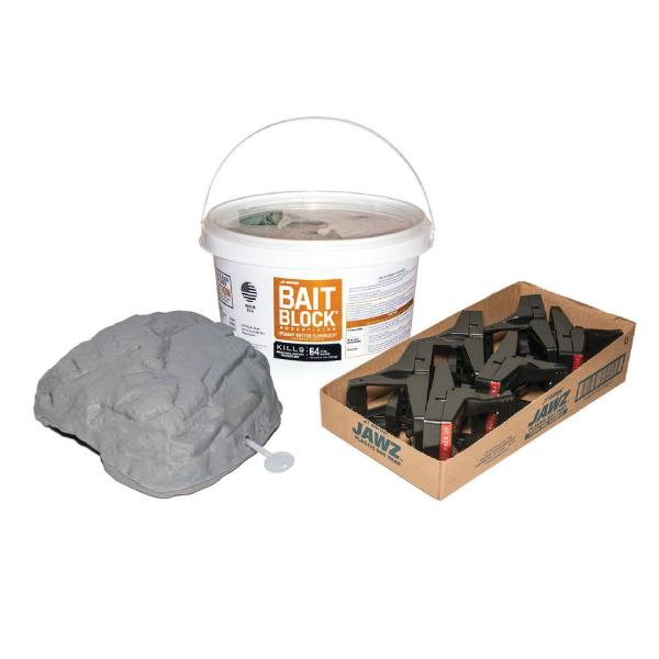 Outdoor Rat Kit