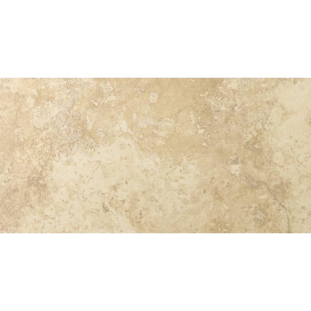 Jupiter Ash 12 in. x 24 in. Porcelain Floor and Wall Tile (15.52 sq ...