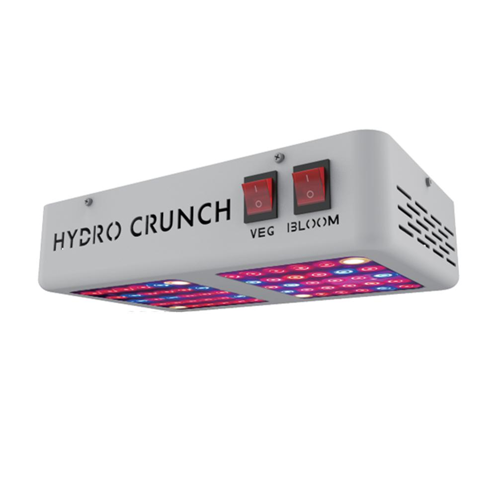 hydro crunch 300 watt equivalent veg bloom spectrum 89264