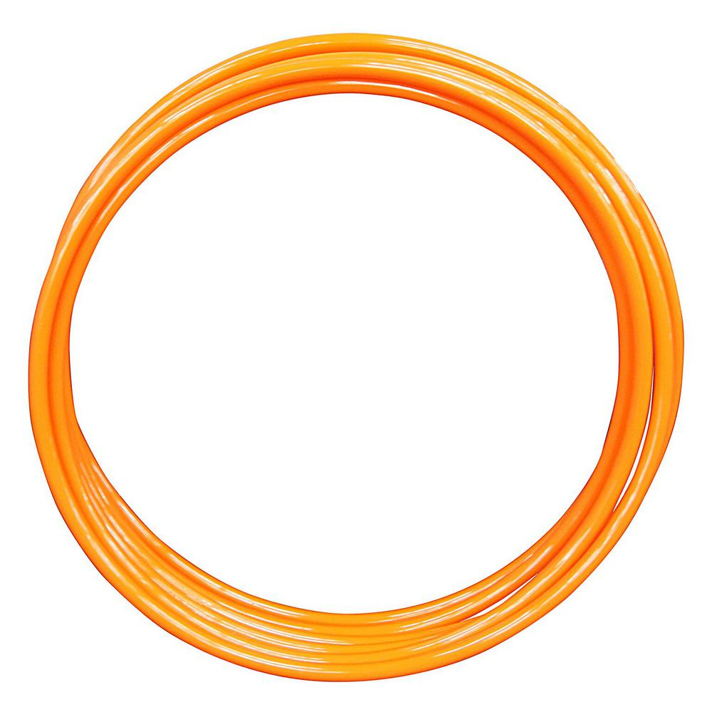1/2 in  x 1000 ft  Oxygen Barrier Radiant Heating PEX Pipe