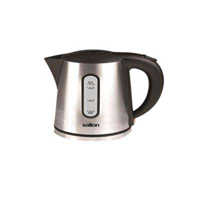 Cordless 2-Cup 1.7 l Stainless Steel Electric Jug Kettle