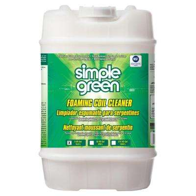 5 Gal. Foaming Coil Cleaner